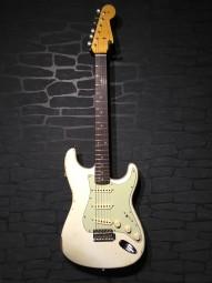 Fender Custom Shop 2017 NAMM LTD 60 Strat, relic, AOWT, w/c