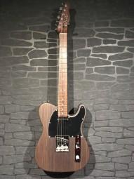 Fender George Harrison Tele Rosewood, ohc