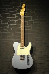 Fender Custom Shop 63 Telcaster, Relic, BIM, w/c