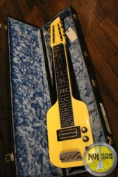 Framus Hawaii 800 Lap Steel, ca. 1971