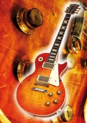 Vintage Art Guitar - Gibson Les Paul Standard (1960)
