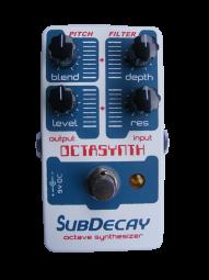 Subdecay Octasynth