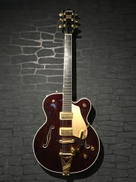 Gretsch Country Classic I, Bj.1997, used, w/c
