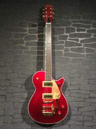 Gretsch G5435TG Electromatic Pro Jet LTD CAR, Bigsby