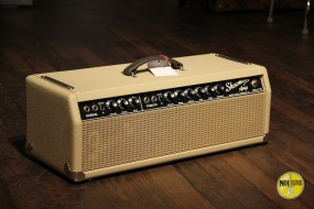Fender Showman Topteil, 1968