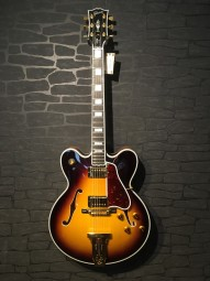 Gibson L-5 Double Cut, Bj.14 ohc.