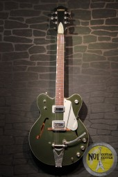 Gretsch Rally, Cadillac Green, Bj.'68