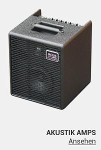 Akustik Amps