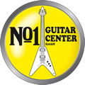 No.1 Guitar Center